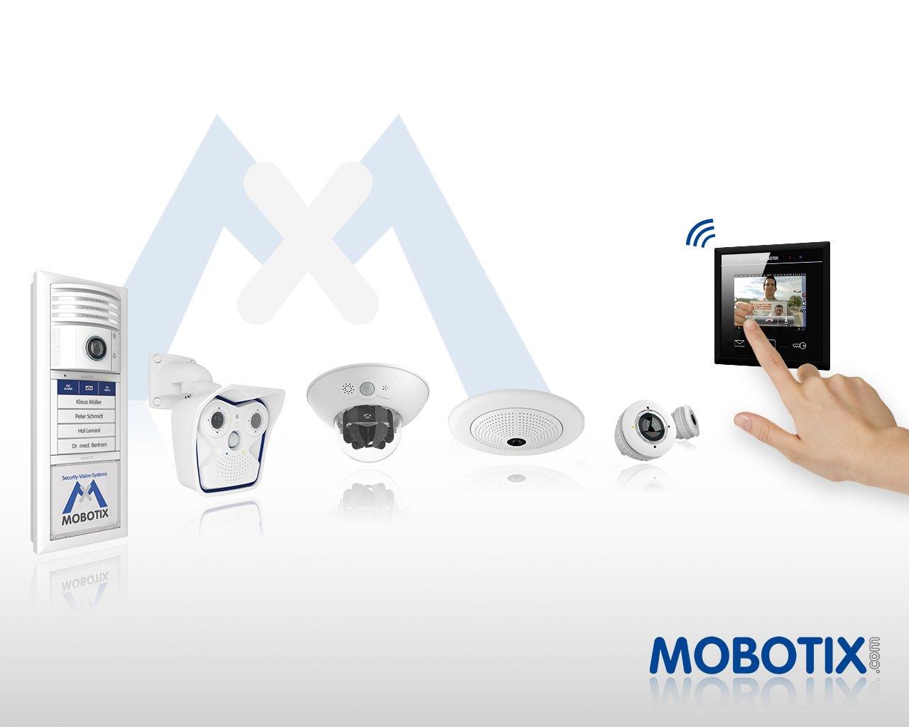 produits mobotix